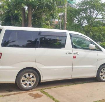 Taxi privé de Siem Reap à Sihanouk Ville