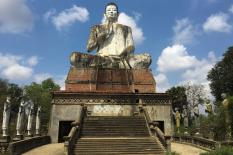 Battambang Sightseeing - Tours - big-buddha-ek-phnom(1).jpg