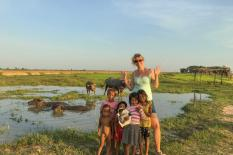 Culture and Nature Khmer Explorer - children-want-photo.jpg