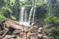 Eight days explore Cambodia - kulen-waterfall-park.jpg