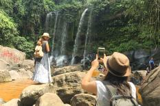 Private Cambodia Tours - Angkor Wat Siem Reap Guide - Phnom penh Tours - kulen-waterfall-tour-photo(2).jpg
