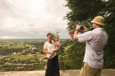 Battambang Sightseeing - Tours - phnom-sampouv-mountain-view.jpg