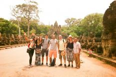 Four Day Angkor Wat Temple Tour - south-gate-angkor-thom.jpg