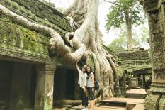 Siem Reap Angkor Wat - Kulen Waterfall - Floating Villages Tours - tapprohm-temple-tour-attraction.jpg