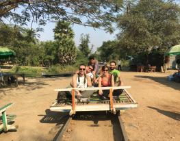Battambang Sightseeing - Tours