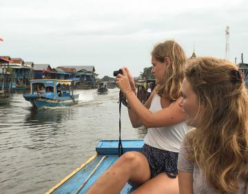 Private a day tour - Siem Reap to Phnom Penh