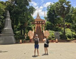tour in phnom penh