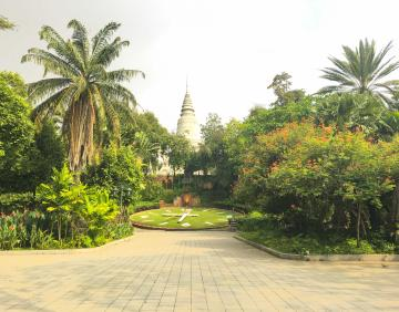 Discover Phnom Penh Two Days